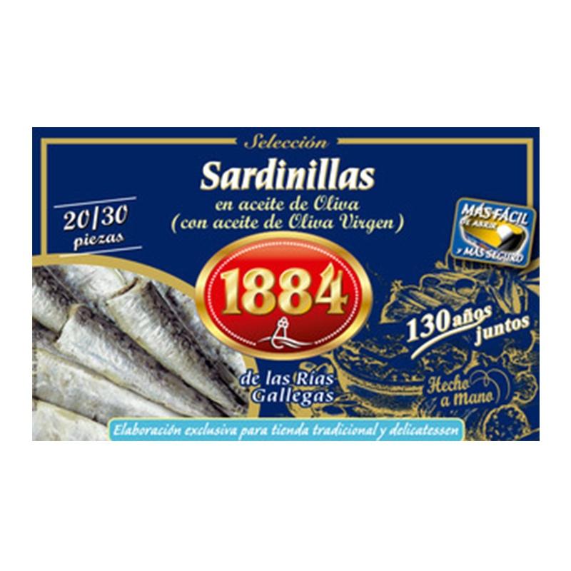 Sardinillas 1884